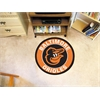 FANMATS MLB - Baltimore Orioles Roundel Mat