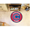 FANMATS MLB - Chicago Cubs Roundel Mat