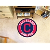 FANMATS MLB - Cleveland Indians Roundel Mat