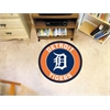 FANMATS MLB - Detroit Tigers Roundel Mat