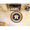 FANMATS MLB - Houston Astros Roundel Mat