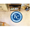FANMATS MLB - Kansas City Royals Roundel Mat