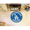 FANMATS MLB - Los Angeles Dodgers Roundel Mat