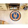 FANMATS MLB - New York Mets Roundel Mat