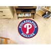 FANMATS MLB - Philadelphia Phillies Roundel Mat
