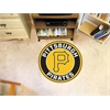 FANMATS MLB - Pittsburgh Pirates Roundel Mat