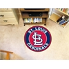 FANMATS MLB - St Louis Cardinals Roundel Mat