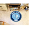 FANMATS MLB - Tampa Bay Rays Roundel Mat