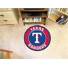FANMATS MLB - Texas Rangers Roundel Mat
