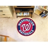 FANMATS MLB - Washington Nationals Roundel Mat