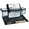 "FANMATS Purdue Grill Mat 26""x42"""