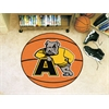 """FANMATS Adrian Basketball Mat 27"""" diameter"""