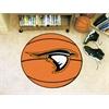 """FANMATS Anderson Basketball Mat 27"""" diameter"""