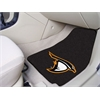 "FANMATS Anderson 2-piece Carpeted Car Mats 17""x27"""