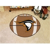 "FANMATS Anderson Football Rug 20.5""x32.5"""