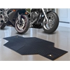 "FANMATS Anderson Motorcycle Mat 82.5"" L x 42"" W"