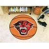 """FANMATS Davenport Basketball Mat 27"""" diameter"""