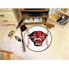 """FANMATS Davenport Baseball Mat 27"""" diameter"""