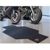 "FANMATS Davenport Motorcycle Mat 82.5"" L x 42"" W"