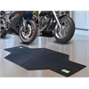 "FANMATS Wright State Motorcycle Mat 82.5"" L x 42"" W"
