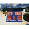 "FANMATS New York Mets Baseball Club Starter Rug 19""x30"""