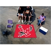 FANMATS Eastern Washington Tailgater Rug 5'x6'