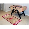 "FANMATS Alabama Basketball Court Runner 30""x72"""