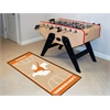 "FANMATS Texas Basketball Court Runner 30""x72"""
