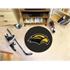 FANMATS Southern Mississippi Puck Mat