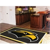 FANMATS Southern Mississippi Rug 5'x8'