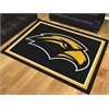 FANMATS Southern Mississippi 8'x10' Rug