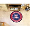 FANMATS University of Arizona Roundel Mat