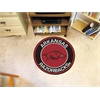 FANMATS University of Arkansas Roundel Mat