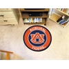 FANMATS Auburn University Roundel Mat