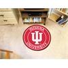 FANMATS Indiana University Roundel Mat