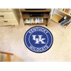 FANMATS University of Kentucky Roundel Mat