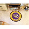 FANMATS Louisiana State University Roundel Mat