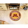 FANMATS University of Minnesota Roundel Mat