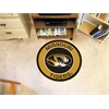 FANMATS University of Missouri Roundel Mat