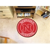 FANMATS University of Nebraska Roundel Mat