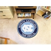 FANMATS UNC University of North Carolina - Chapel Hill Roundel Mat