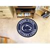 FANMATS Penn State  Roundel Mat