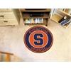 FANMATS Syracuse University Roundel Mat