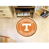 FANMATS University of Tennessee Roundel Mat
