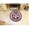 FANMATS Texas A&M University Roundel Mat