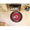 FANMATS University of Utah Roundel Mat