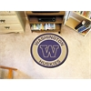 FANMATS University of Washington Roundel Mat