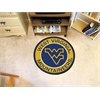 FANMATS West Virginia University Roundel Mat