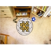 FANMATS Kennesaw State Soccer Ball