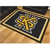 FANMATS Kennesaw State 8'x10' Rug